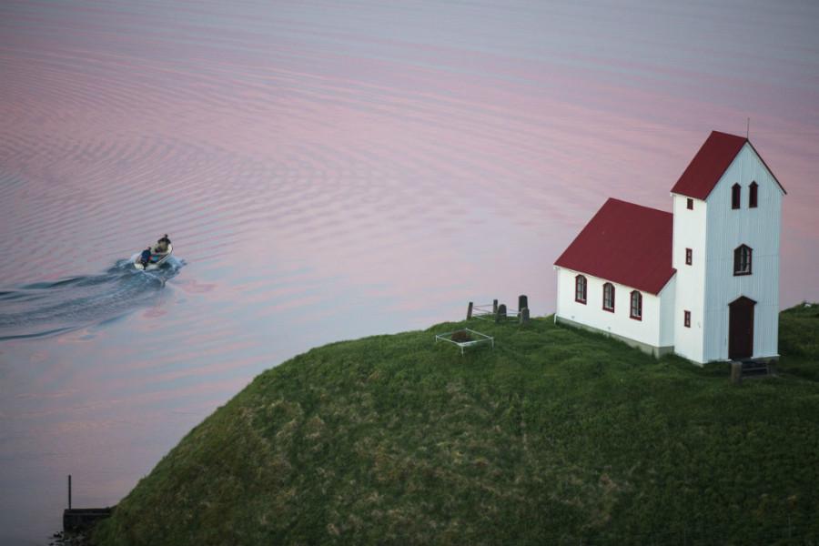 Islândia (Foto: Divulgação)