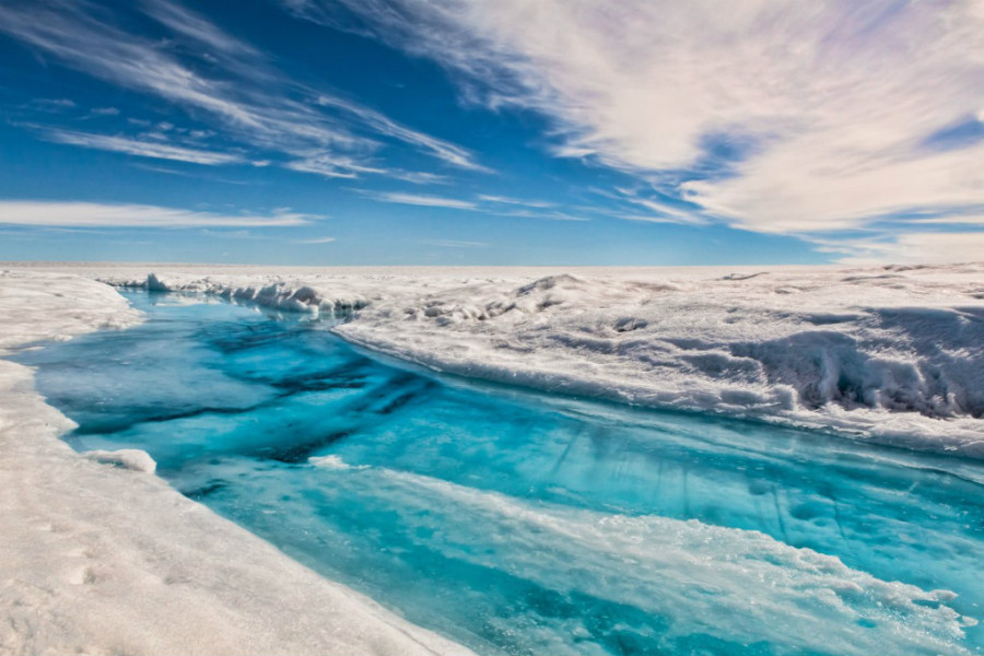 Groelândia (Foto: Divulgação)
