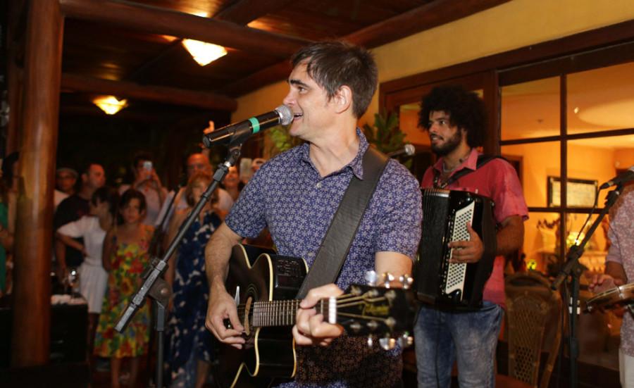 Samuel Rosa (Foto: Divulgação)