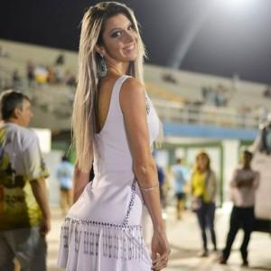 Tatiele Polyana (Foto: Divulgação)
