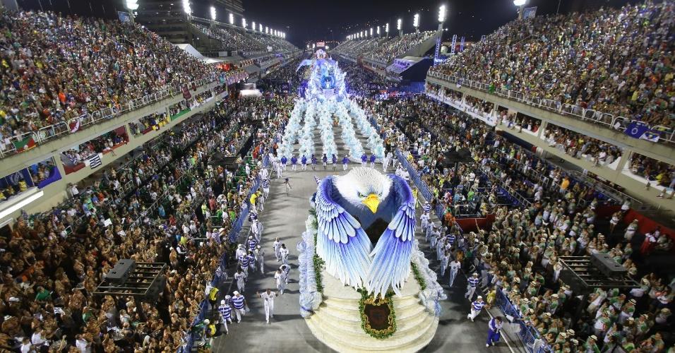 Marques de sapucaí  (Foto: Divulgação)