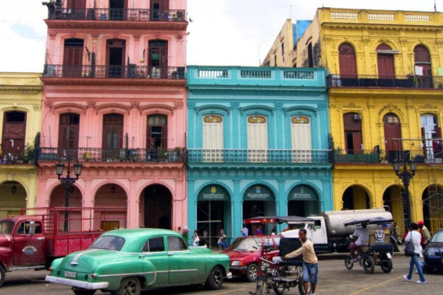 Cuba (Foto: Divulgação)