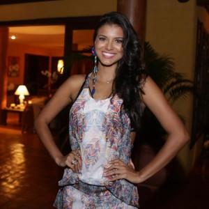 Jakelyne Oliveira (Foto: Divulgação)