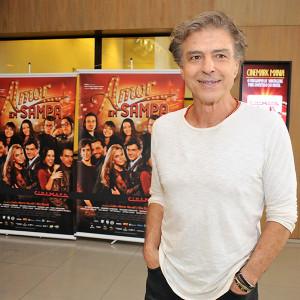 Carlos Alberto Riccelli (Foto: Bruna Guerra)