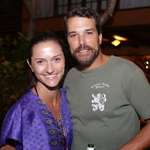 Bettina Prata e João Lacerda Soares (Foto: Divulgação)