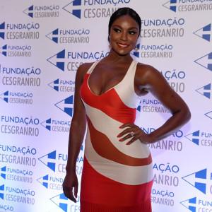 Cris Vianna (Foto: Léo Marinho)