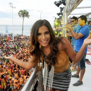 Anitta (Foto: Divulgação)