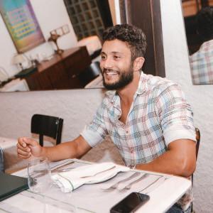 Diego Queiroz (Foto: Divulgação)