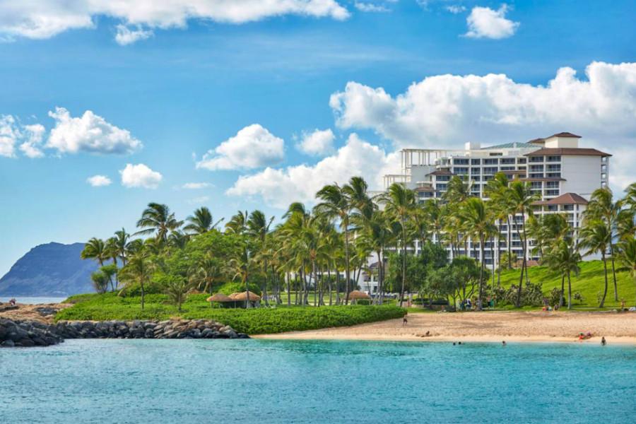 Four Seasons Oahu, Havaí (Foto: Divulgação)