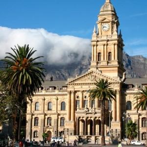 África do Sul (Foto:Divulgação)