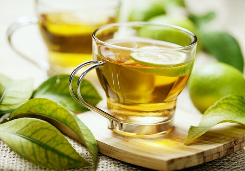 Água de capim limão (Foto: Divulgação)