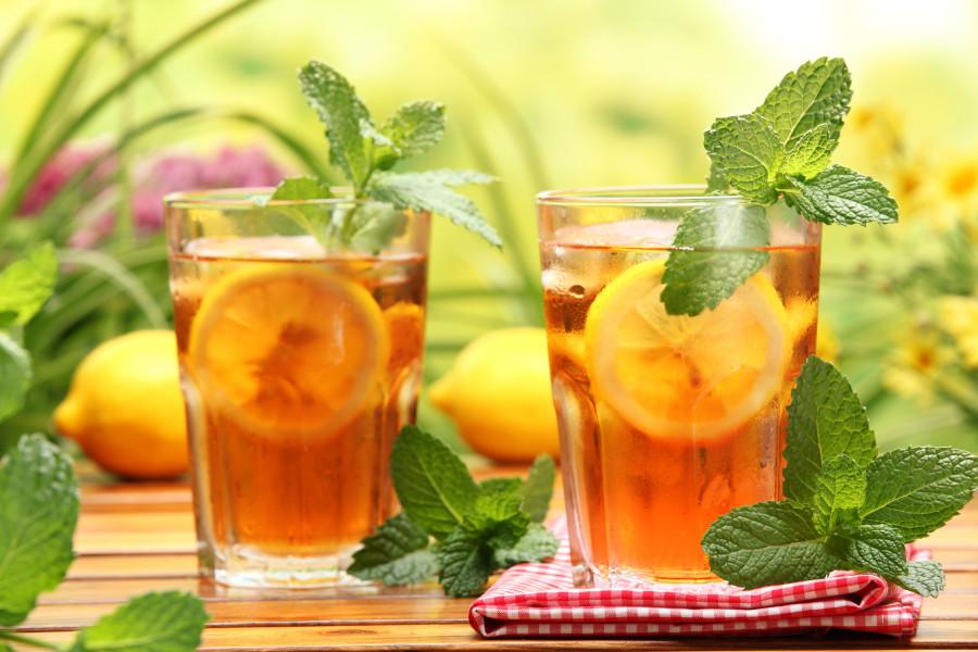 Chá natural diurético traz melhores benefícios do que industrializados (Foto: Divulgação)