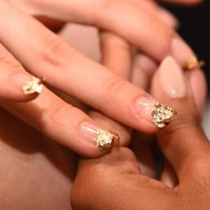 Francesinha de ouro (Foto: Divulgação)