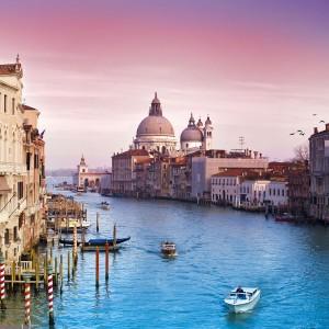 Canais de Veneza (Foto: Divulgação)