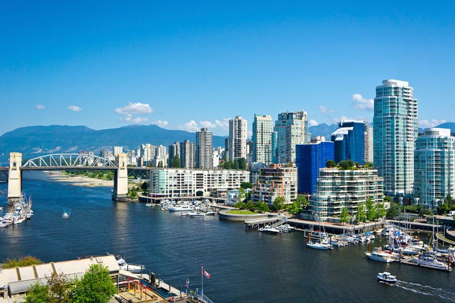 Vancouver canadá (Foto: Divulgação)
