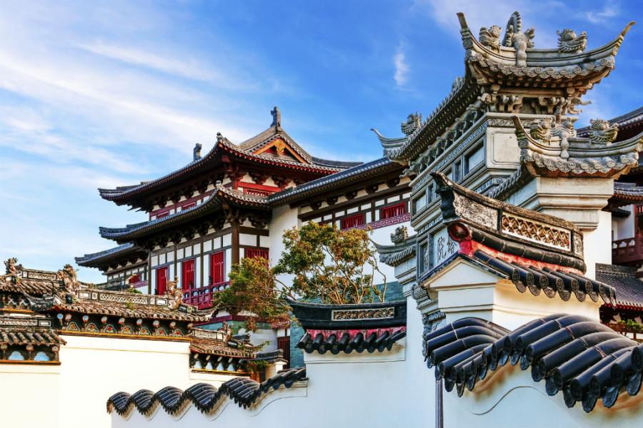 China (Foto: Divulgação)