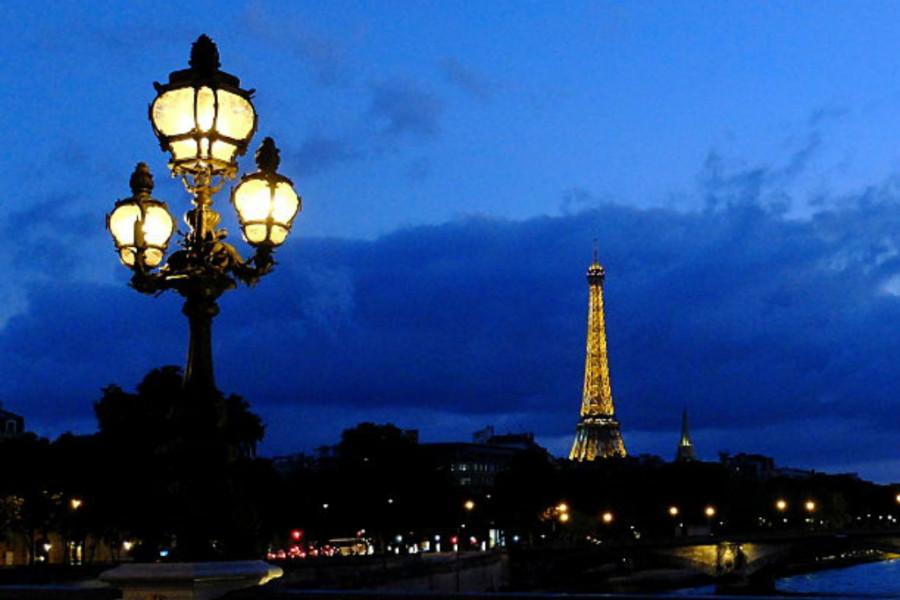 Paris (Foto: Divulgação)
