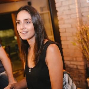 Juliana Amato (Foto: Divulgação)