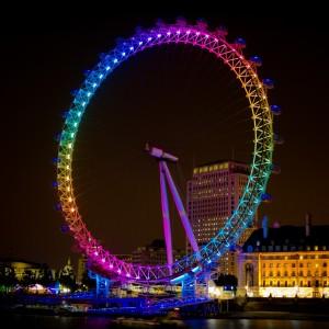 London Eye (Foto: Divulgação)