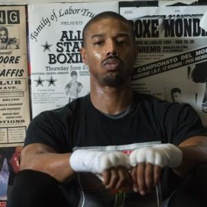 Creed nascido para lutar (Foto: Divulgação)