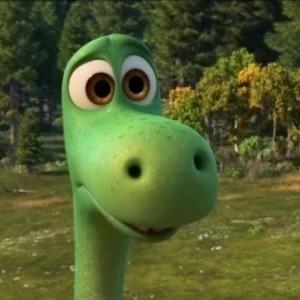 O bom dinossauro (Foto: Divulgação)