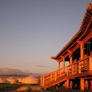 Mongólia (Foto: Divulgação)