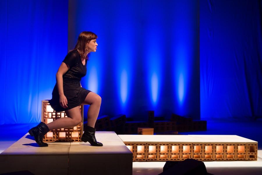 Aurélio Di Simoni vence a categoria de melhor iluminação por meu saba (Foto: Divulgação)