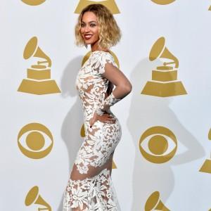 Beyoncé fez dieta dos 22 dias e enxugou silhueta (Foto: Divulgação)
