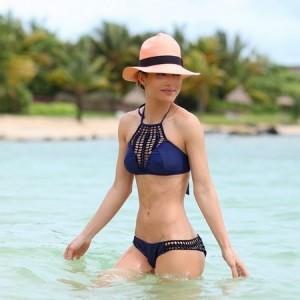 Camila Coelho segue dieta de carboidrato e proteína (Foto: Divulgação)