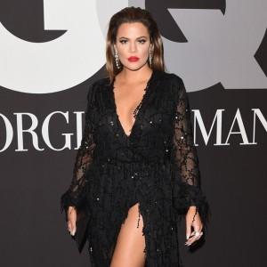 Kloé Kardashian perdeu 15 quilos (Foto: Divulgação)