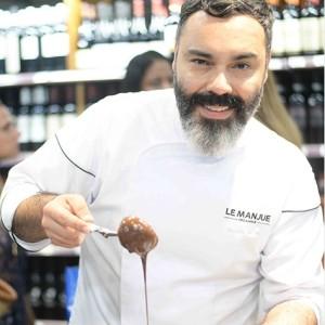 Chef Renato Caleffi (Foto: Divulgação)