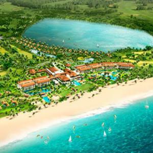 Shangri-La Hambantota Resort & Spa, Sri Lanka (Foto: Divulgação)