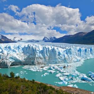 Patagonia, Perito moreno (Foto: Divulgação)