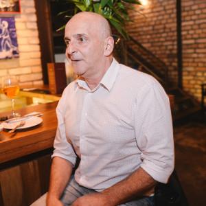 Vito Bizzarro(Foto: Divulgação)