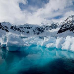 antártida (Foto: Divulgação)