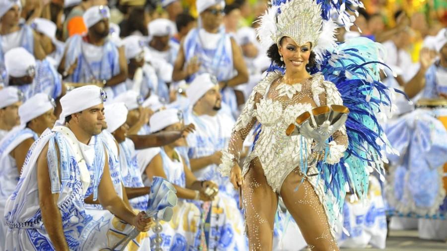 Beija-Flor (Foto: Divulgação)