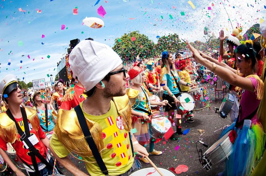 Viagem rápida para aproveitar o Carnavval (Foto: Divulgação)