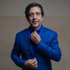 Ricardo de Almeida (Foto: Divulgação)
