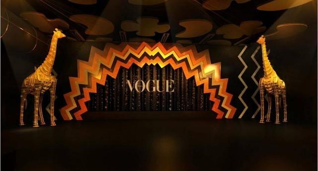 Baile de gala da Vogue acontece amanhã em São Paulo (Foto: Divulgação)