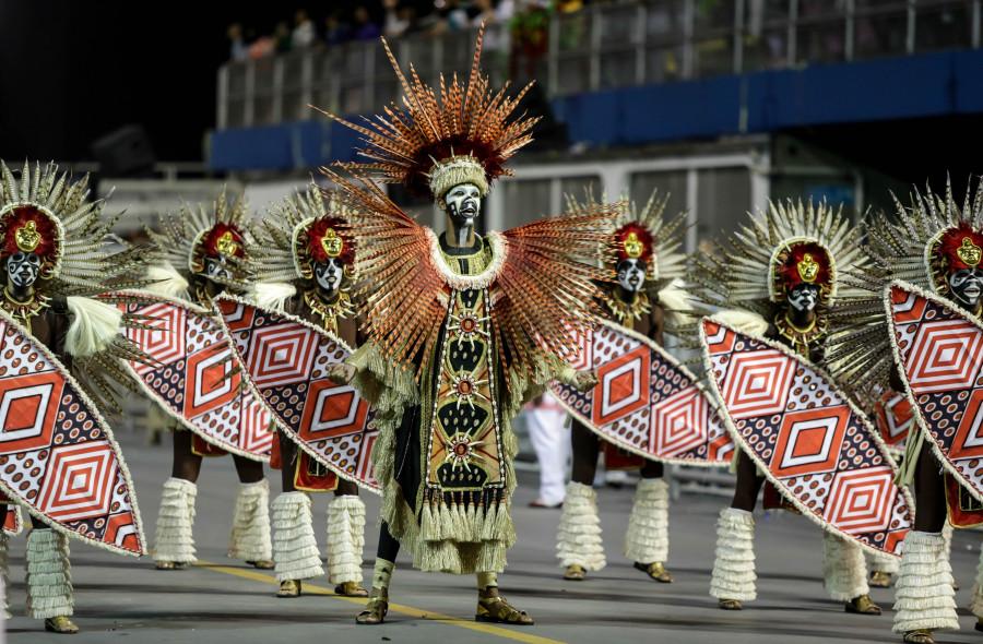 Imperador do itaquera (Foto: Divulgação)