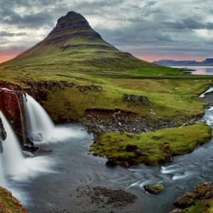 Islândia paisagem (Foto: Divulgação)