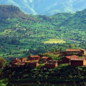 ruanda (Foto: Divulgação)