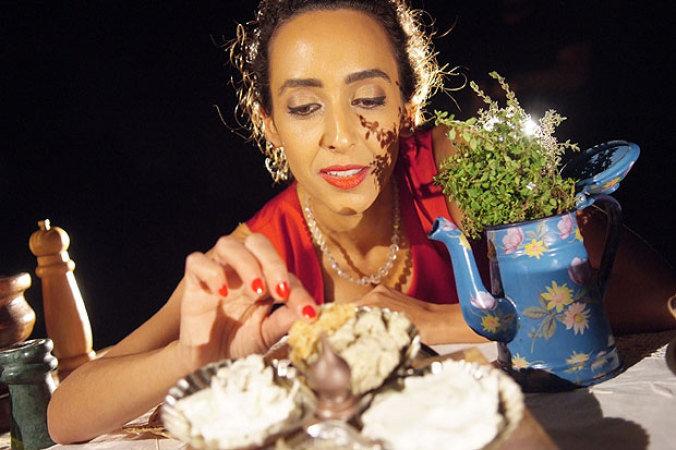 Valeria Arbex (Foto: Divulgação)
