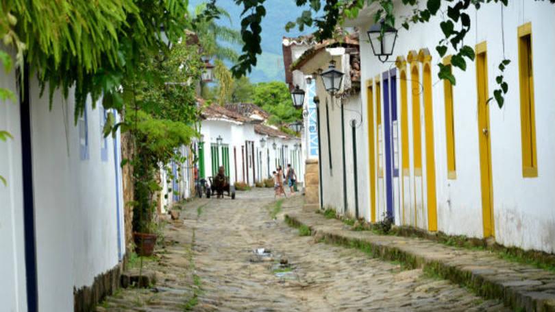 Paraty (Foto: Divulgação)