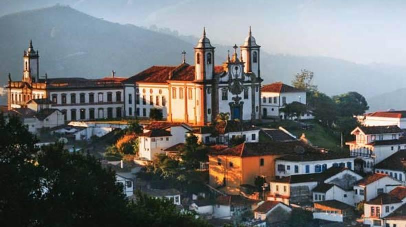 Ouro Preto (Foto: Divulgação)