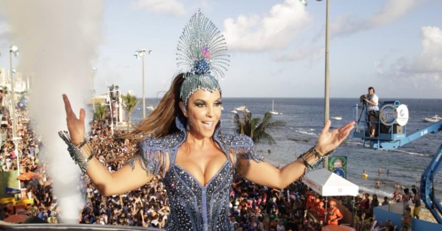 Ivete Sangalo vai ser homenageada (foto: divulgação)