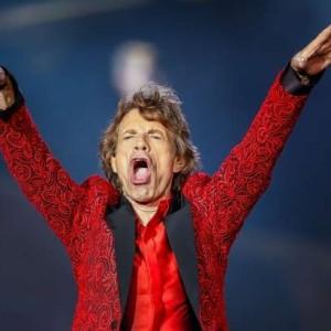 Jagger (foto: divulgação)