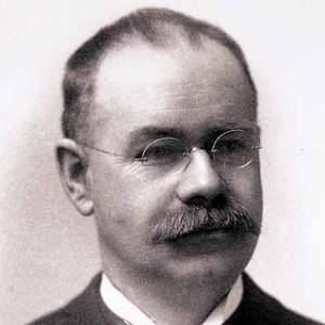 Herman Hollerith (foto: divulgação)