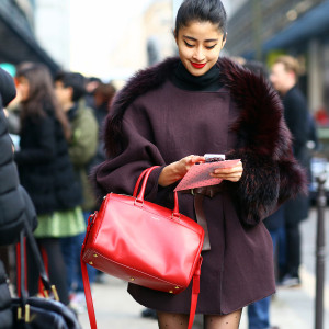bolsa é indispensável para o look  (foto: divulgação)