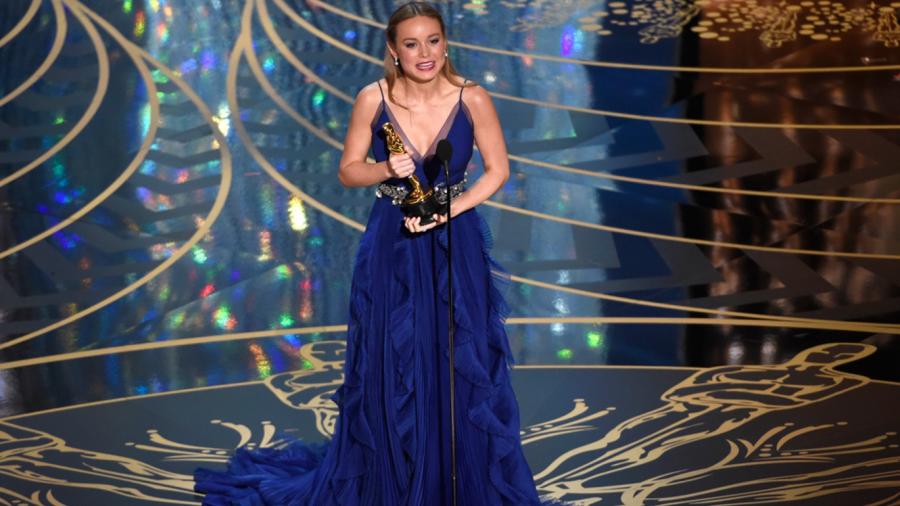 Brie Larson melhor atriz (Foto: Divulgação)